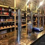 Ресторан Bukowski Beer - фотография 1