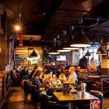 Ресторан Beef - фотография 5