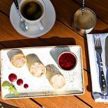 Ресторан Forte bello - фотография 5