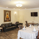 Ресторан Абрикос - фотография 3