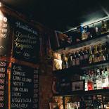 Ресторан The Wall Bar - фотография 6