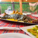 Ресторан Причал 95° - фотография 3