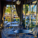 Ресторан Французская кондитерская - фотография 1