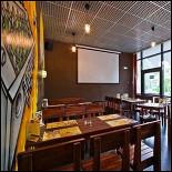 Ресторан Пинта - фотография 5