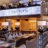 Ресторан Pacman - фотография 2
