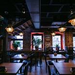 Ресторан Bar BQ Café на Пятницкой - фотография 2