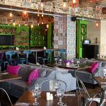 Ресторан Турецкий гамбит - фотография 1