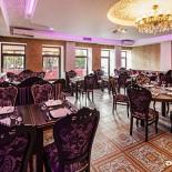 Ресторан Гамбит - фотография 2