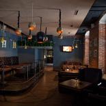 Ресторан Main Bar - фотография 5