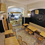 Ресторан Goroh - фотография 3