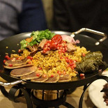 Ресторан Рис, баран и барбарис - фотография 2