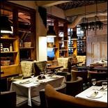 Ресторан Кинза - фотография 4