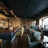 Ресторан Room - фотография 2