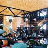 Ресторан Setter's - фотография 1