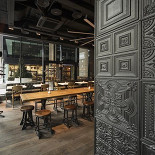 Ресторан Cheapside - фотография 3
