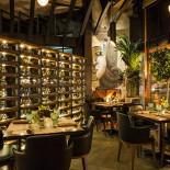 Ресторан Паб Ло Пикассо - фотография 3