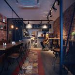 Ресторан Corner Kebab - фотография 4