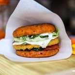 Ресторан Jiva Burgers - фотография 5