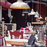 Ресторан Хачапури - фотография 6