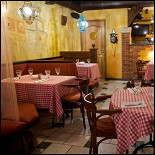 Ресторан Mama Roma - фотография 5