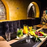 Ресторан Smoke Lounge/Кальянная №1 - фотография 2