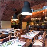 Ресторан Оливье - фотография 1
