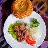 Ресторан Древняя Бухара - фотография 6
