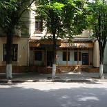 Ресторан Ptichka Coffee - фотография 5