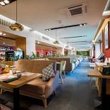 Ресторан Italy на Энгельса - фотография 2