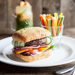 Ресторан Corner Burger - фотография 1