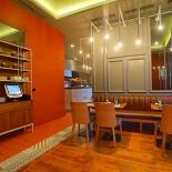 Ресторан Хинкальная на Киевской - фотография 1