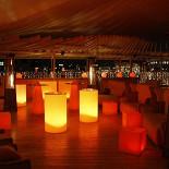 Ресторан Shakti Terrace - фотография 2