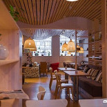Ресторан Marketplace - фотография 6