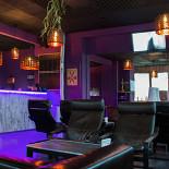 Ресторан Like Shisha на Вавилова - фотография 2