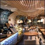 Ресторан Marketplace - фотография 4