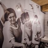 Ресторан Фабрика-кухня - фотография 2