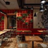 Ресторан Black China Bar - фотография 4