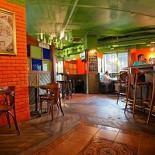 Ресторан Clever - фотография 1