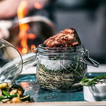 Ресторан Largo - фотография 4