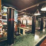 Ресторан Jaw Pike - фотография 1