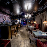 Ресторан Миля - фотография 3