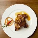 Ресторан Фрау Мюллер - фотография 4