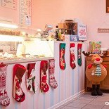 Ресторан The Cookie Shop - фотография 1