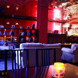 Ресторан Relab - фотография 3