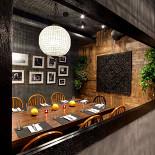 Ресторан Roni - фотография 2