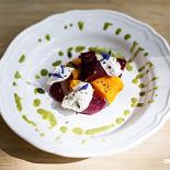 Ресторан Sekta Café - фотография 2