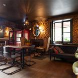 Ресторан Induke - фотография 2