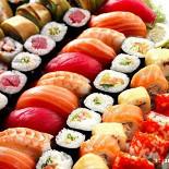 Ресторан Планета суши - фотография 3