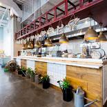 Ресторан Obed Bufet Метрополис - фотография 6