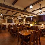 Ресторан Le chateau - фотография 2